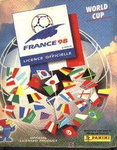 Francia98-album