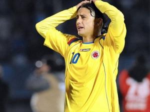 Giovanni Hernandez angustiado