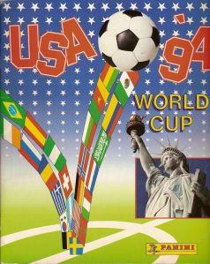 USA94-album