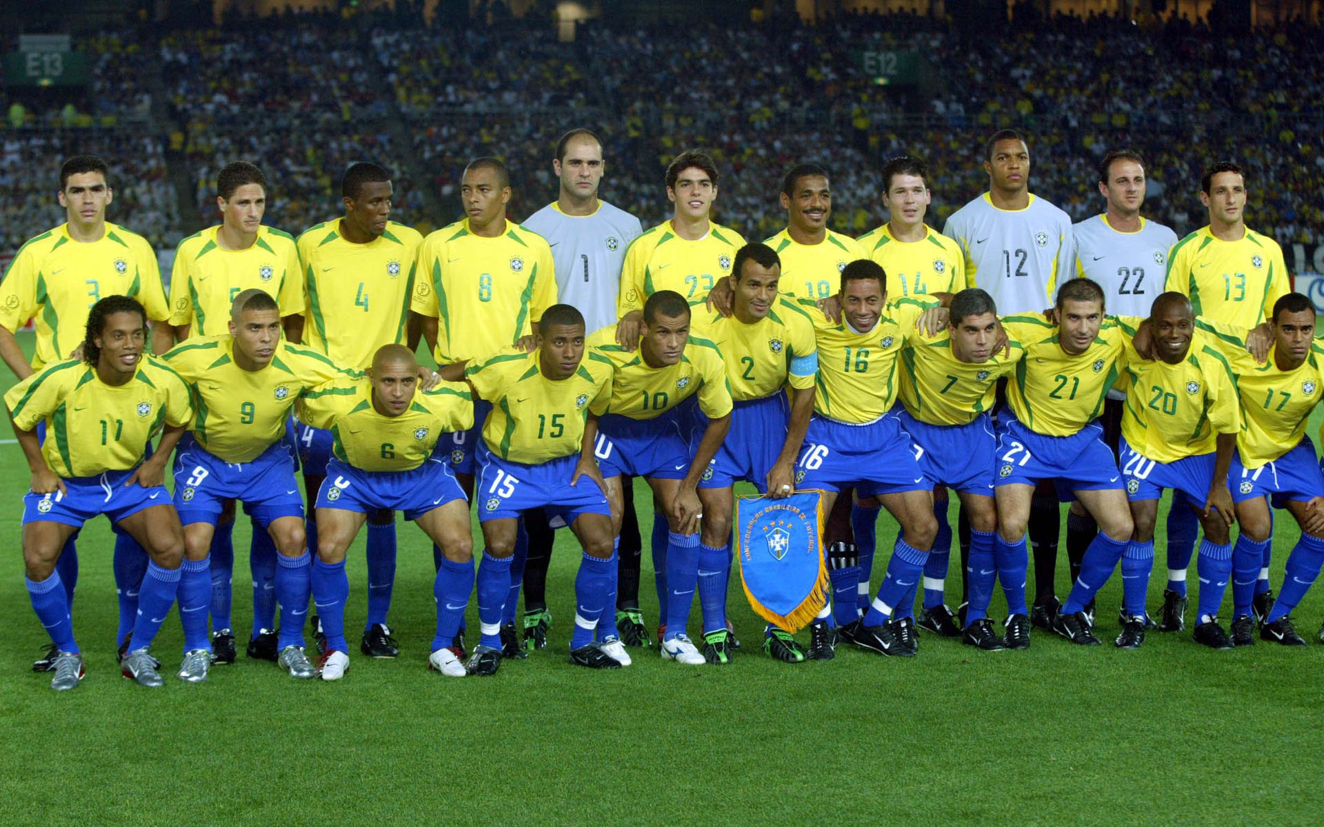 Resultado de imagen para brasil 2002