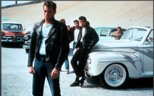 Grease-bad guy