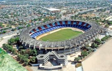 Metropolitano-Barranquilla