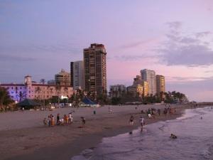 playa-hotel caribe-cartagena-colombia