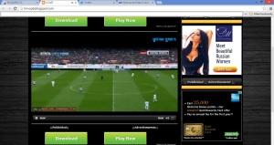 Futbol x internet