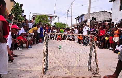 Tomado del sitio web de la Alcaldia Mayor de Cartagena, Colombia