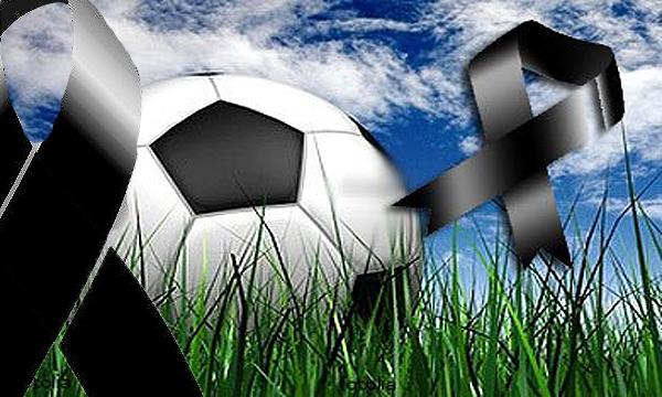 La muerte futbolistica