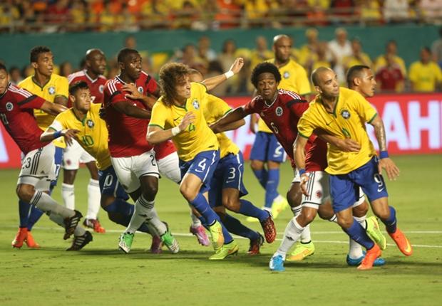 Colombia0-Brasil1