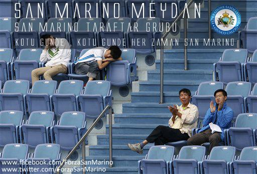 Forza San Marino