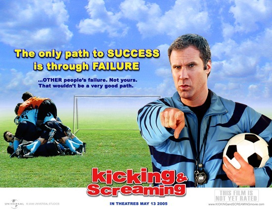Pelicula-Futbol-Kicking-&-Screaming