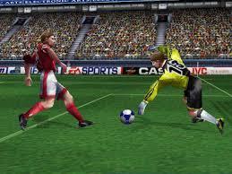 FIFA64 N64