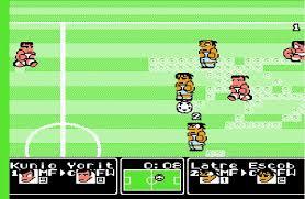 Futbol NICHI-MAN