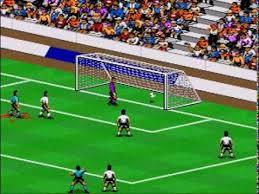 SNES FIFA