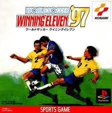 Winning Eleven97