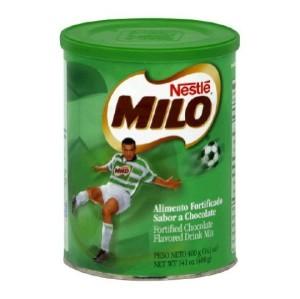 Milo Futbol