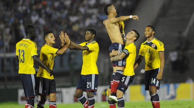 Sub20 Colombia Mundial 2015 - Nueva Zelanda