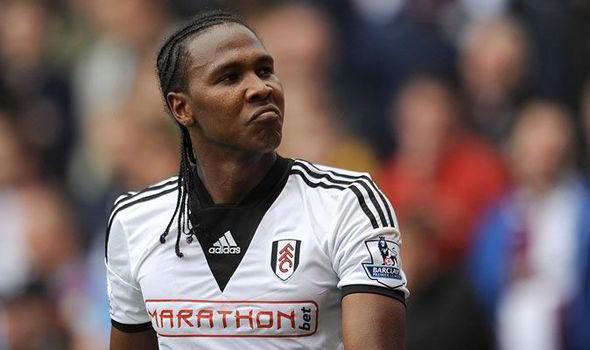 Hugo Rodallega-Fulham